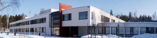 Kartanon Koulu Järvenpää